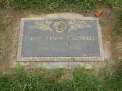 David Lewis Caldwell