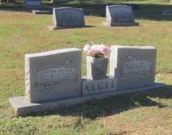Pauline E. Peyton Algee