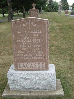 Avila Lacasse