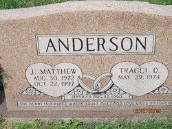 J. Matthew Anderson