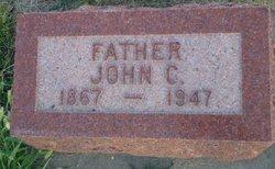 John Cyrus Meese