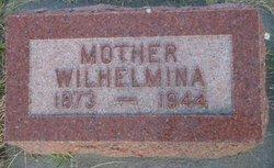 Wilhelmina Isabelle Minnie <i>Waldmann</i> Meese