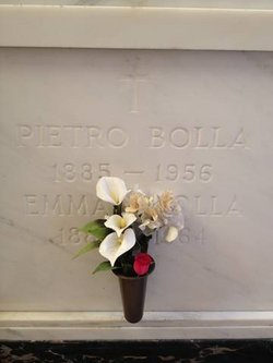 Pietro Peter Bolla