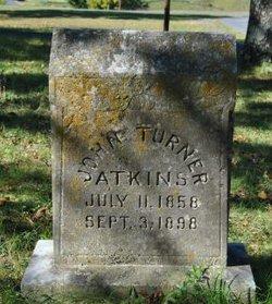 John Turner Atkins