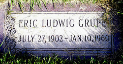 Eric Ludwig Grupe