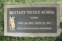 Brittany Nicole Acosta