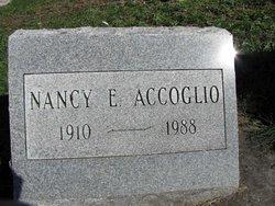 Nancy E Accoglio