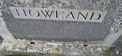Carleton B. Howland
