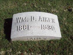 William Daniel Aiken