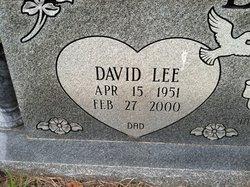 David Lee Dixon