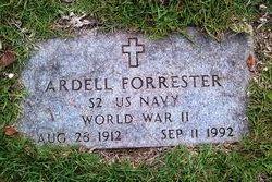 Ardell Forrester