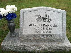 Melvin Frank, Jr