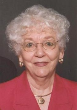 Dorothy Marie Dottie <i>Schneider</i> Bielefeld