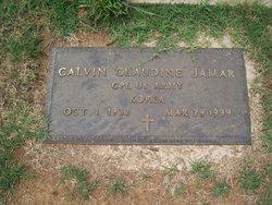 Calvin Claudine Jamar