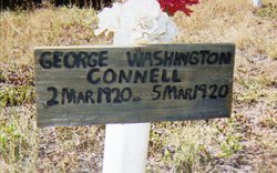 George Washington Connell