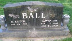 David Jay Ball