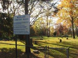 Moorland Cemetery