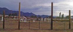 Llano Quemado Cemetery (Old)
