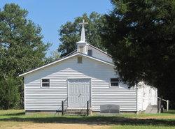 Fishing Creek Church Cemetery