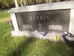 James E. Botkin