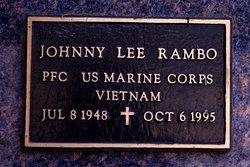 Johnny Lee Rambo