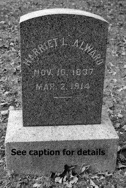 Harriet L. Alward