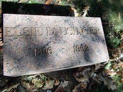 Elsie Usinger