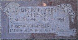 Michael Loren Andreasen