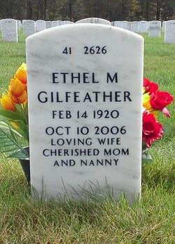 Ethel Gilfeather