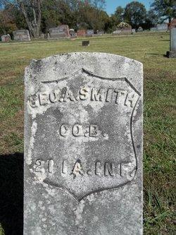 George Artemis Smith
