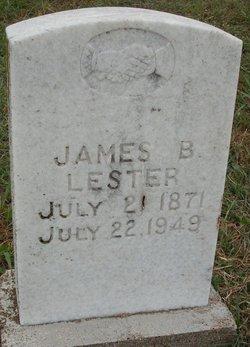 James Bryant Lester