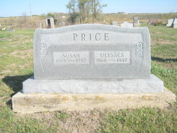 Ulysses Price