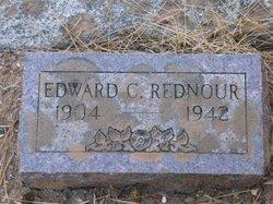 Edward C Rednour