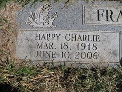 Charley Hap or Happy Frakes