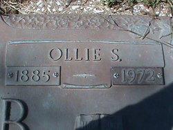 Olive Sue <i>Hardy</i> Babb
