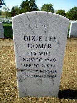 Dixie Lee Comer