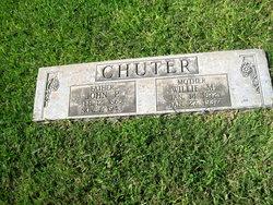 John P Chuter