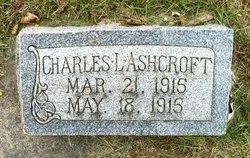 Charles Leland Ashcroft