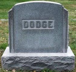 Victor Levi Dodge