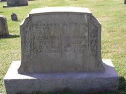 Sarah Ann Nancy <i>Early</i> Dalton