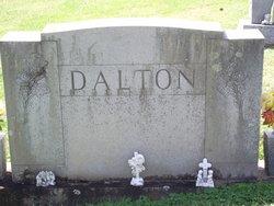 Pvt Samuel Burgin Dalton