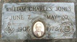 William Charles Jones