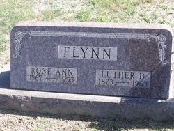 Luther Doctor Flynn