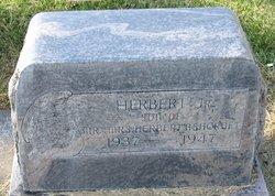 Herbert Oscar Ashcraft, Jr