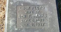 Lucy <i>Floyd</i> Banks