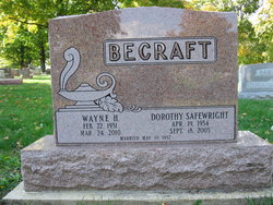 Wayne H. Becraft