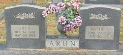 Joe R. Aron