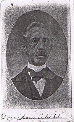Dr Corydon S. Abell