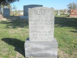William Richardson Bebout