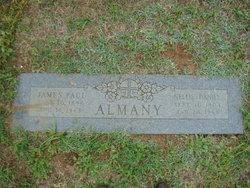 James Paul Jim Almany